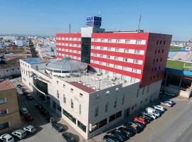 Hotel Acosta Centro, Almendralejo