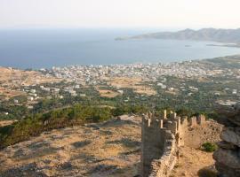 The Bungalow, Karystos