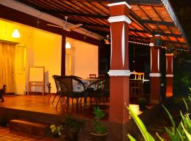 Costa Del Sol Holiday Homes, Madgaon
