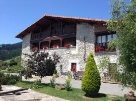 Hotel Rural Mañe, Mallavia