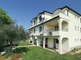 Apartment Valica 7, Mazurija