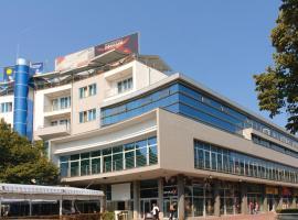 Hotel Turist, Kraljevo