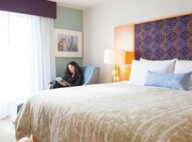 ベスト ウェスタン プレミア トロント エアポート カーリングビュー ホテル