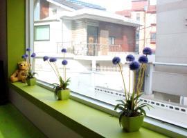 Four Seasons House 2