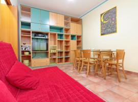 Paluzzi Apartments, Rome
