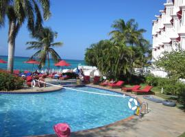 Royal Decameron Montego Beach Resort - ALL INCLUSIVE, Montego Bay