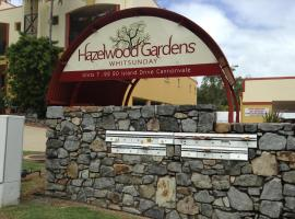 Hazelwood Gardens Apartment, Cannonvale