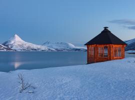 Fjordbotn Camping, Galnslåtta