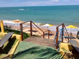 Casa de Temporada no Paraiso dos Corais, Paripueira