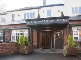 The Victoria Hotel Manchester by Compass Hospitality, Oldham