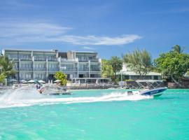 Baystone Boutique Hotel & Spa, Grand Baie
