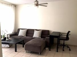Appartement Zamanas, Fort-de-France