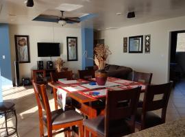 Calafia Condos Paradise Resort, Rosarito