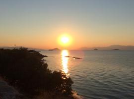 , Agia Marina Aegina