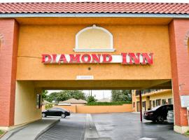 Diamond Inn, Inglewood