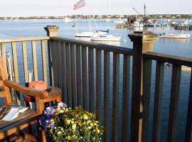 The Cottages & Lofts, Nantucket