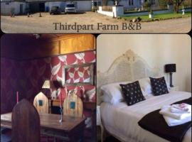 Thirdpart Farm, Beith