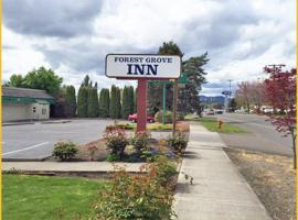 Forest Grove Inn