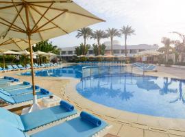 , Sharm el-Sheik