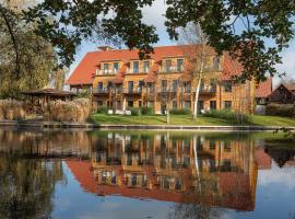 Hotel Strandhaus - Zimmer & Suiten im Spreewald, Lübben