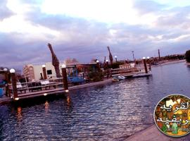 Green Village Resort Makadi Bay, Hurghada