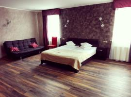 Urusel Guesthouse, Talin