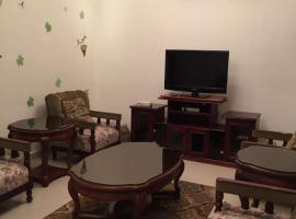 Amman Apartment, Amman