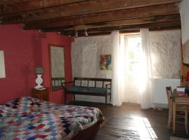 Vakantiehuis La Faurie, Lusignac