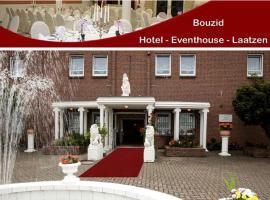 Bouzid Fairrooms - Laatzen
