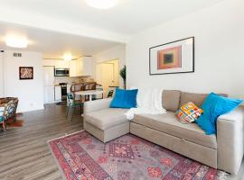 Humboldt Apartment, Brisbane