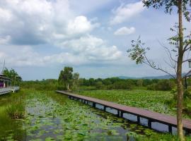 Saree Lagoon Villa Samui, Lipa Noi