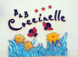 B&B Coccinelle, San Vito Lo Capo