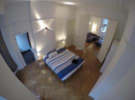 Apartments Legrand