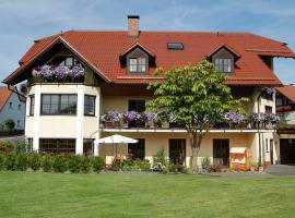 Gästehaus Am Sonnenhang, Erbendorf