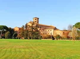 Hotel Classensis, Ravena