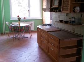 Apartment Poprad Tatry, Poprad
