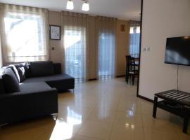 Apartament 92, Warsaw