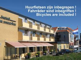 Hotel Prins Maurits