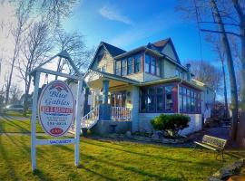 Blue Gables Bed and Breakfast