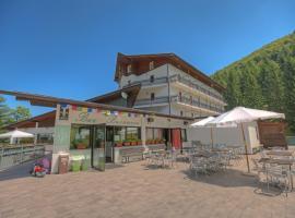 Sport & Family Hotel Bucaneve, Brentonico