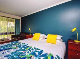 River Country Inn - Adults Only, Moama