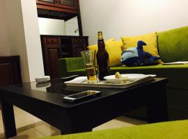 Organic Apartment Colombo, Colombo