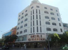 Tan Hoang Mao Hotel, Ba Ria