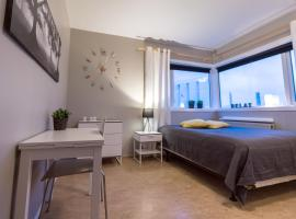 Apotek Hostel & Guesthouse - Akranes, Akranes