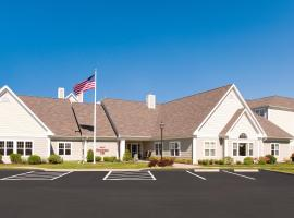 Residence Inn New Bedford Dartmouth, 노스다트머스