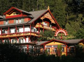 Parkhotel Sole Paradiso