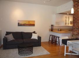 Clipper Apartment
