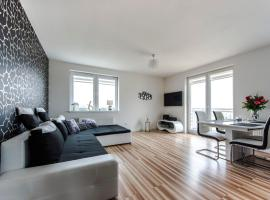 Apartament Wanessa, Gdańsk