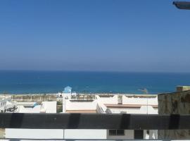Apartamento Alcudia smir, Fnidek
