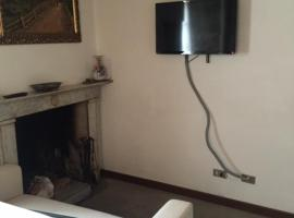 Appartamento Santi, Fiumalbo